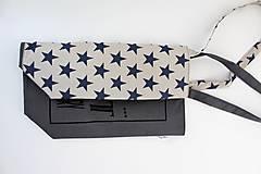 Veľké tašky - Textilná taška 2v1 Today - 7986608_