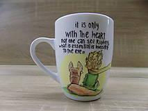 Nádoby - Hrnček - Little Prince - 7988719_