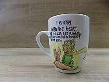 Nádoby - Hrnček - Little Prince - 7988720_