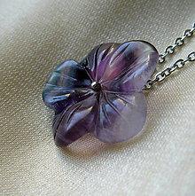 Náhrdelníky - Flora - 7987570_