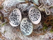 Dekorácie - Veľkonočné vajíčka (Veľkonočné vajíčka) - 7991629_