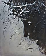 Obrazy - Ježiš umučenie - 7992562_