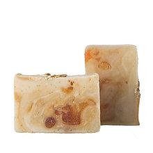 Drogéria - Sladučký med - prírodné mydlo - 7989590_