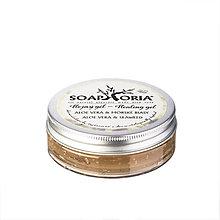Drogéria - Hojivý gél aloe vera & morské riasy - 7990542_