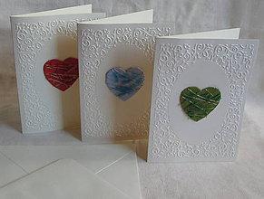 Papiernictvo - Pohľadnice ♥♥♥ - 7991554_