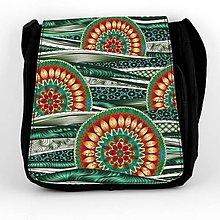 Iné tašky - Taška na plece vlny 1 - 7991656_