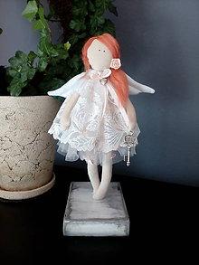 Bábiky - Anjelik 1 - 7991568_