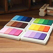 Farby-laky - Podušky pod pečiatky vo viacerých odtieňoch - 7995849_