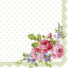 Papier - Servítka  K 125 - 7995316_