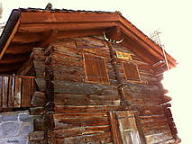 Fotografie - Domček Rohatý - 7995454_