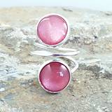 Prstene - Prsteň - 7996680_