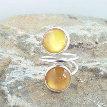 Prstene - Prsteň - 7996372_