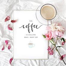 Obrázky - Artprint // coffee - 7995197_