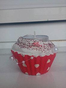 Svietidlá a sviečky - Svietnik na čajovú sviečku - 7998483_