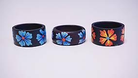 - Maľované kvety - 8000284_