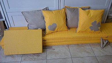 Úžitkový textil - Objednávka pre Janku - šili sme na želanie - 7997359_