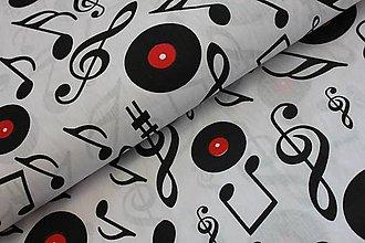 Textil - Notičky a platne - 8001250_
