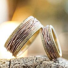 Prstene - Prepletené cesty osude /