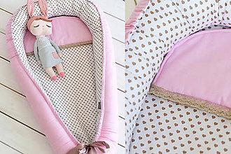 Textil - Detské hniezdo - 8002512_