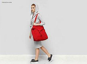 Veľké tašky - Kabelka Obrovská Pohodlná - 8002259_