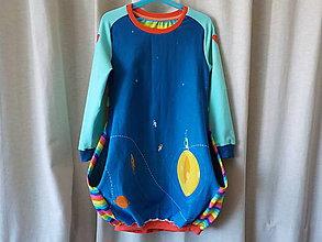 Detské oblečenie - Detské šaty - ISS Alpha - 8001392_