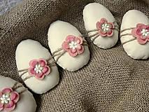 Dekorácie - tie s ružovými - 8003316_