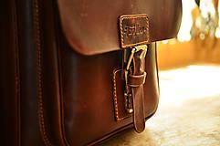 Na notebook - Pánska taška Klondike - 8004339_