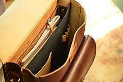 Na notebook - Pánska taška Klondike - 8004340_
