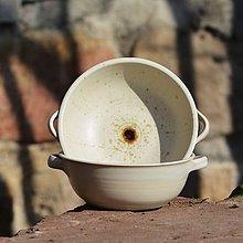 Nádoby - miska Ušatka 1,2 l- Vůně kávy - 8004021_