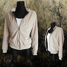 Kabáty - Bundička Pony - 8005562_
