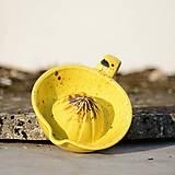 Nádoby - Lis na citróny - Spadané listí - 8007224_