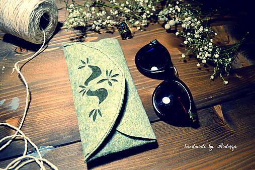 Iné tašky - Obal na okuliare - 8013234_