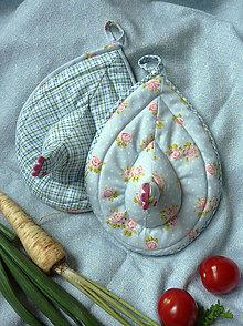Úžitkový textil - origo chňapky 140 - 8014587_