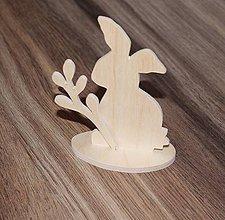 Polotovary - drevené výrezy - 8010866_