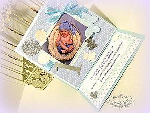 Papiernictvo - Pozvánka na narodeniny malého princa - 8010982_