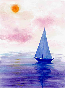 Obrázky - Sailing, obrázok - 8010898_
