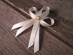 Pierka - Krémové svadobné pierká - 8012427_
