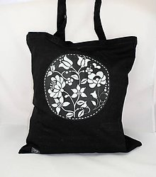 Nákupné tašky - Tabuľová taška - 8017777_