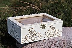 Krabičky - Krabička - 8016838_
