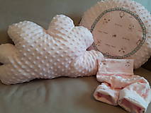Detské doplnky - Pinky Minky - 8017697_