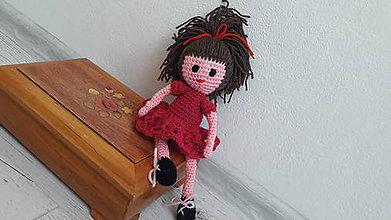 Hračky - menšia kráska Alia - 8014981_