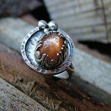 Prstene - Tři na slunci - 8018801_