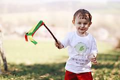 Detské oblečenie - Šibi ribi… daj 5 evri! - 8023769_
