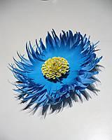 Papier - papierový kvet - 8020591_