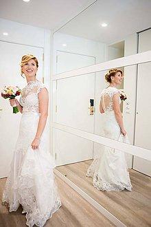 Šaty - Svadobné šaty LUPTAKOVA - 8021333  df2467ff2f8