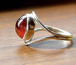 Prstene - Hessonit - 8021146_
