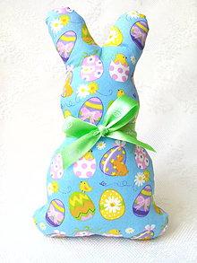 Dekorácie - Easter bunny - 8026356_