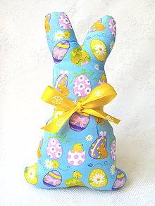 Dekorácie - Easter bunny - 8026397_