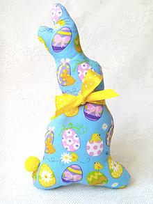 Dekorácie - Easter bunny - 8026414_