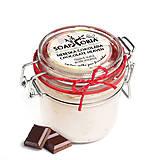 Drogéria - Nebeská čokoláda - XXL organické telové suflé pre fanatikov - 8025624_